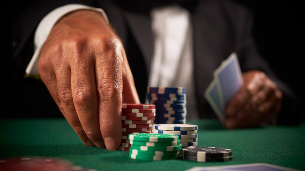 Play At The Best Online Casino Slots.