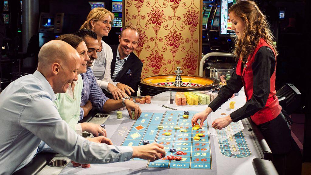 poker online games for real money