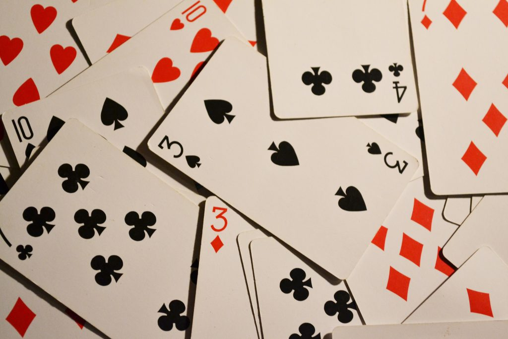 How to increase the winning chances in Holdem?
