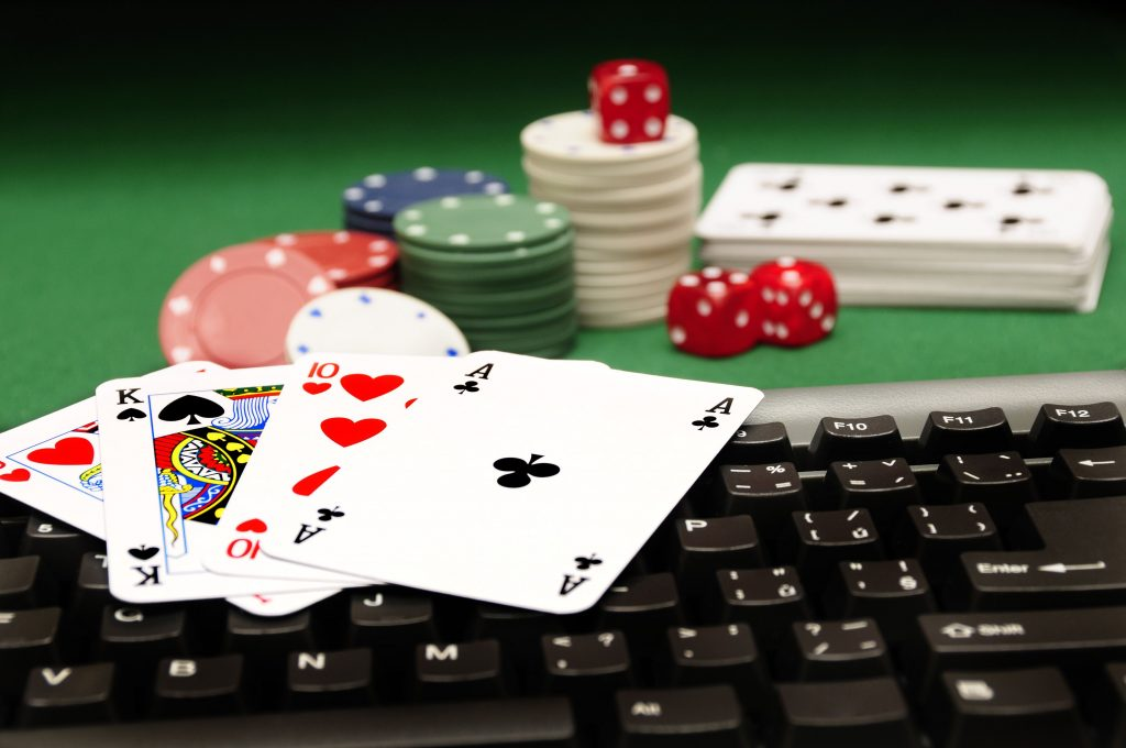 Here Is Why Slot Players Switched To Online Casinos